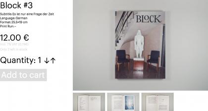 Block #3