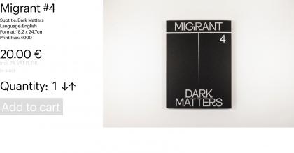 Migrant #4