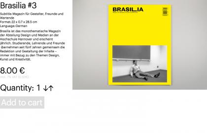 Brasilia #3