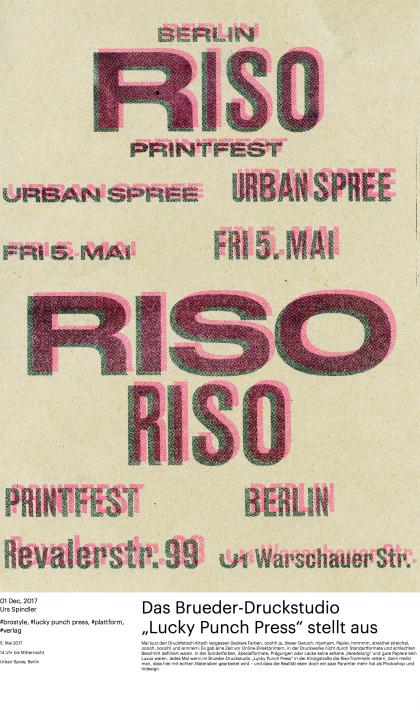 Riso Fest