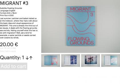 MIGRANT #3