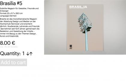 Brasilia #5